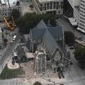 2011 Christchurch Earthquake