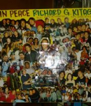 Richard  Kitagawa's Memorial