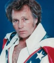 Robert Evel Knievel's Memorial