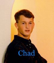 Chad  Fields..