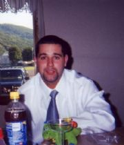 Anthony Tony Rubano's Memorial