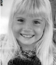 Heather Michele O'Rourke's Memorial