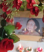 INDRA  PATHAK's Memorial