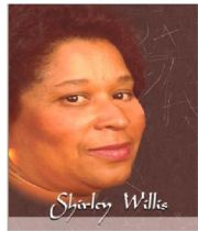 Shirley Mae  Willis's Memorial