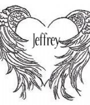 Jeffrey  Forever's Memorial