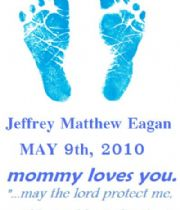 Jeffrey  Eagan's Memorial