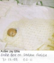 Aiden Jay Ellis's Memorial