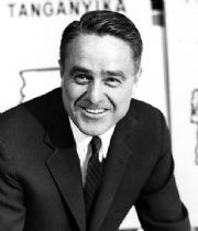 Robert Sargent  Shriver, Jr's Memorial