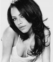 Aaliyah  Haughton's Memorial
