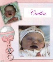 caitlin-rose kitty-boo simpson's Memorial